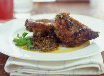 carne alla genovese ricetta originale