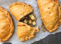 cornish pasty ricetta originale