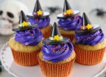 cupcake della befana ricetta