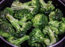 gnocchi di broccoli senza patate e uova