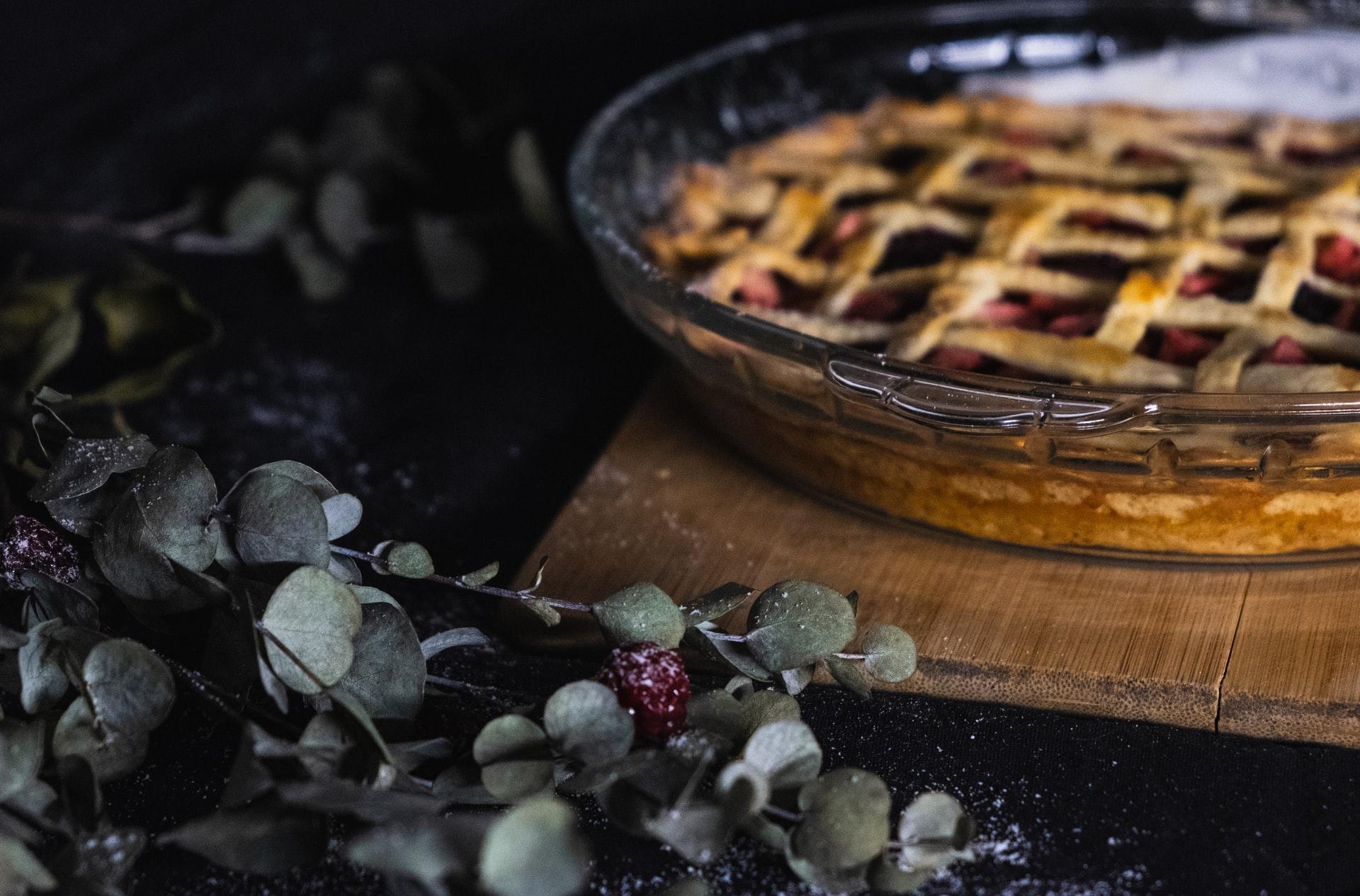 linzer torte ricetta originale austriaca
