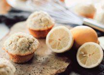 muffin al limone ricetta bimby