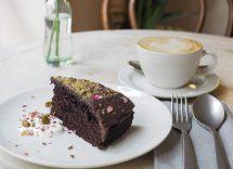 torta cioccolato cannella e zenzero