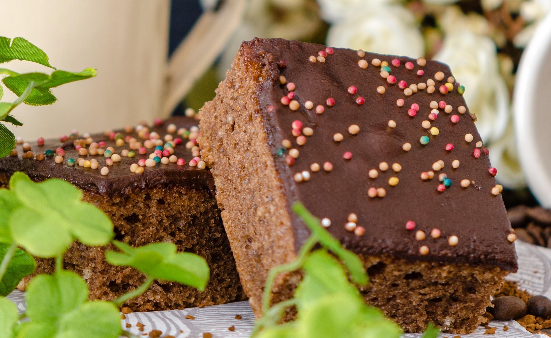 torta cioccolato cruda e cotta