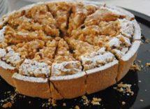 torta langarola ricetta originale