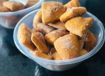 tortellini fritti dolci ricetta
