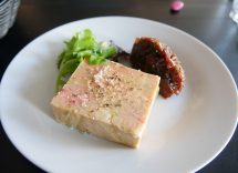 foie gras ricetta francese