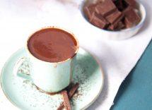 latte condensato con cacao