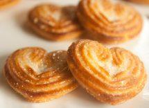 paste di meliga ricetta originale piemontese