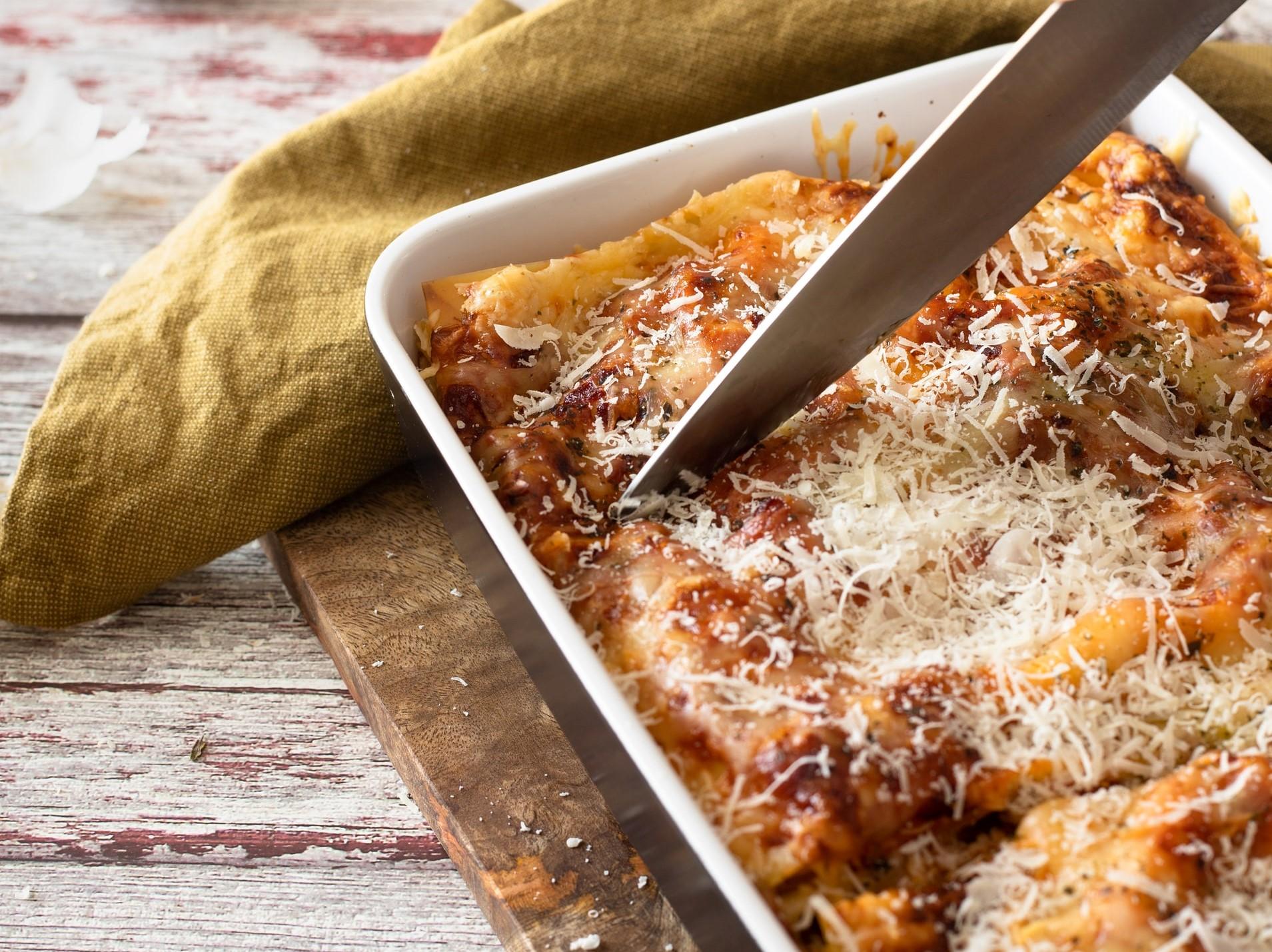 cannelloni ricetta pasquale