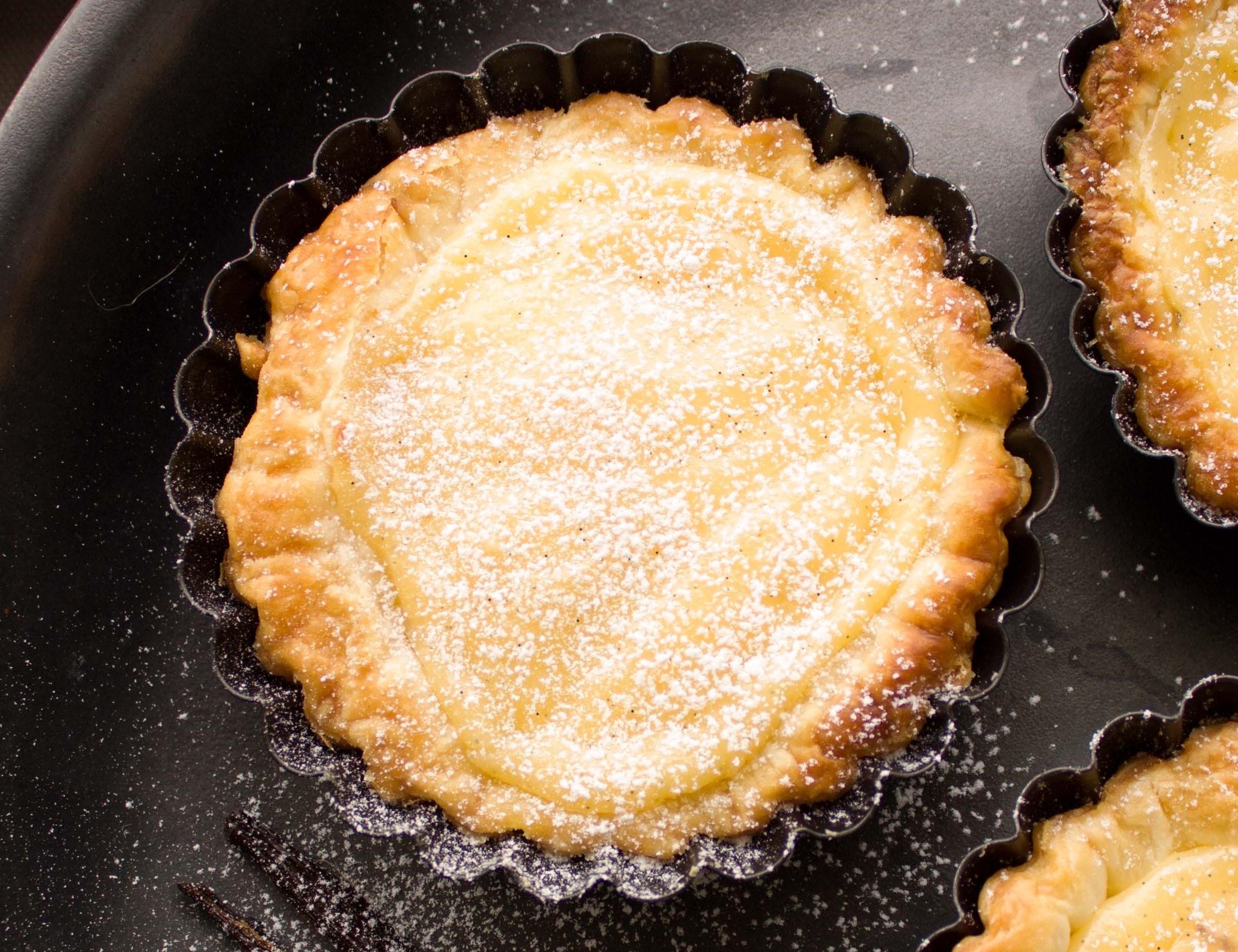 cassata siciliana al forno ricetta