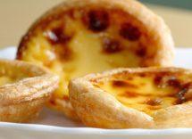 cestini con zucca gorgonzola al rosmarino