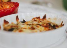 Gateau di zucchine ricetta