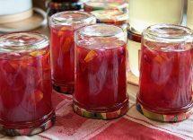 marmellata di rose ricetta