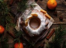 pan d'arancio ricetta originale bimby