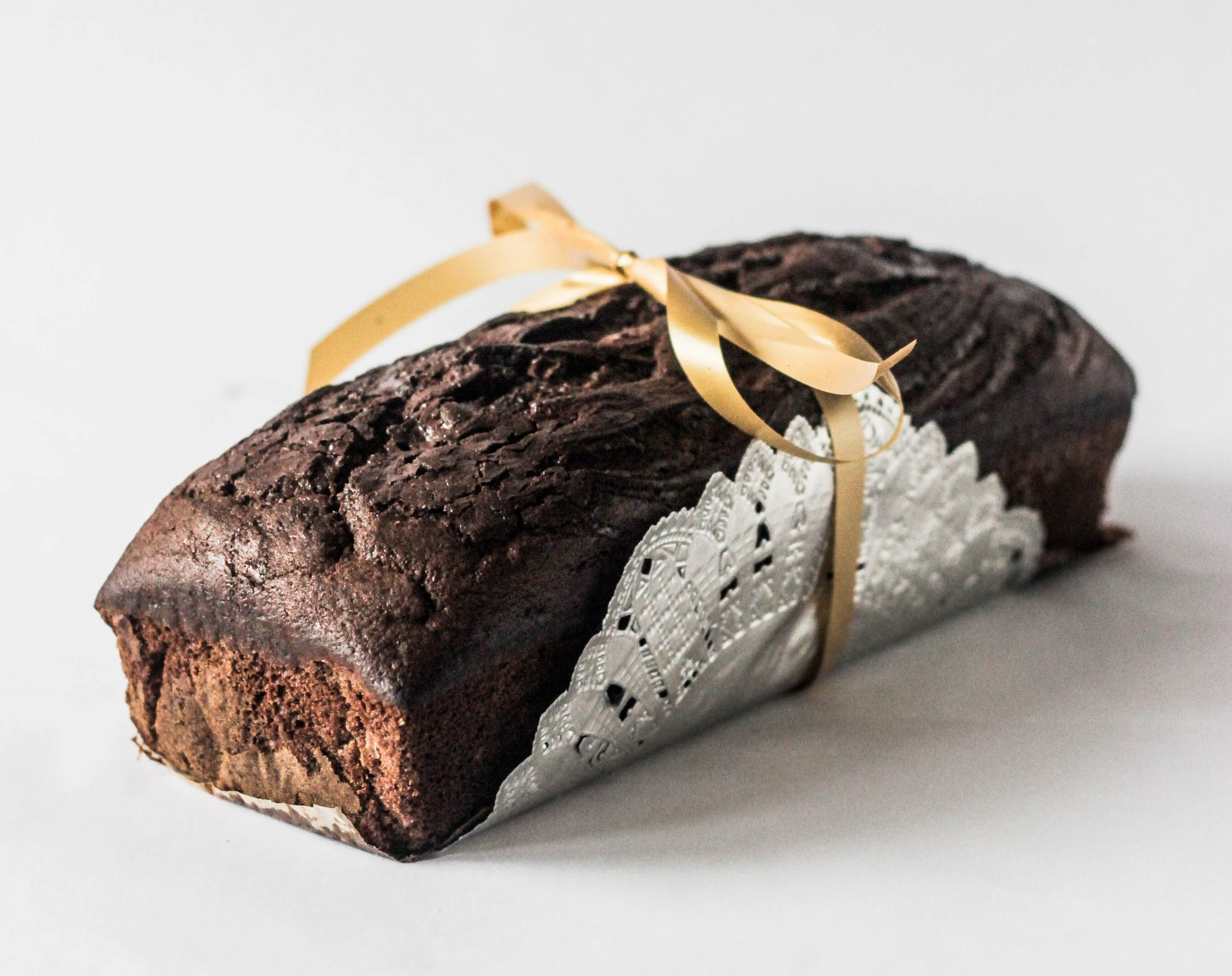 plumcake con crema pan di stelle