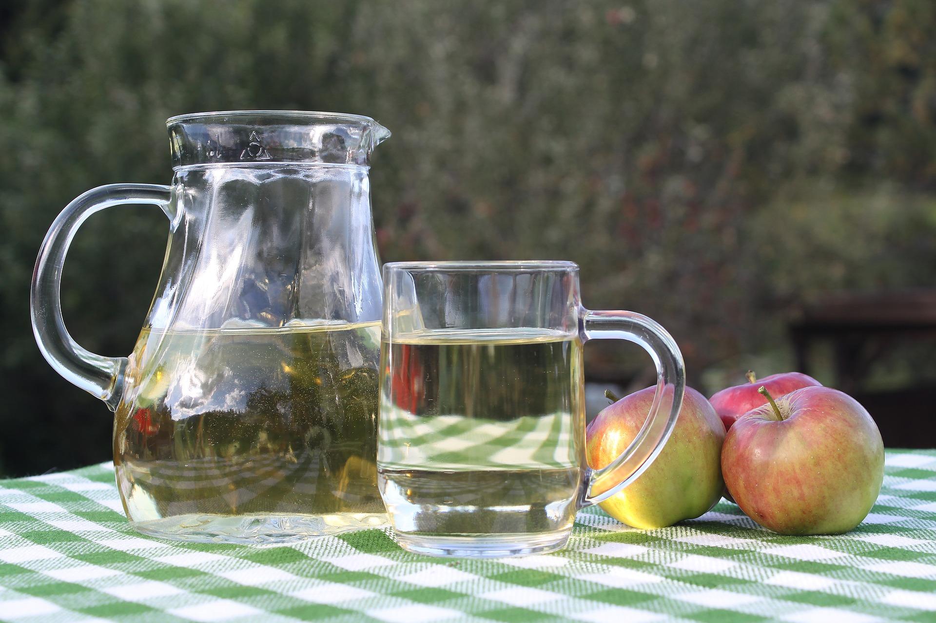 Sidro di mele ricetta americana