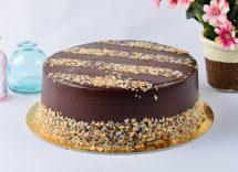 torta savoia ricetta