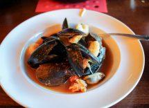 zuppa di cozze e vongole alla napoletana ricetta