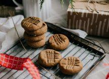 biscotti integrali senza burro ricetta