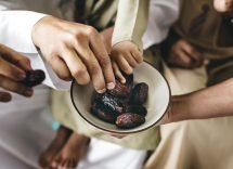 cosa si mangia durante il ramadan
