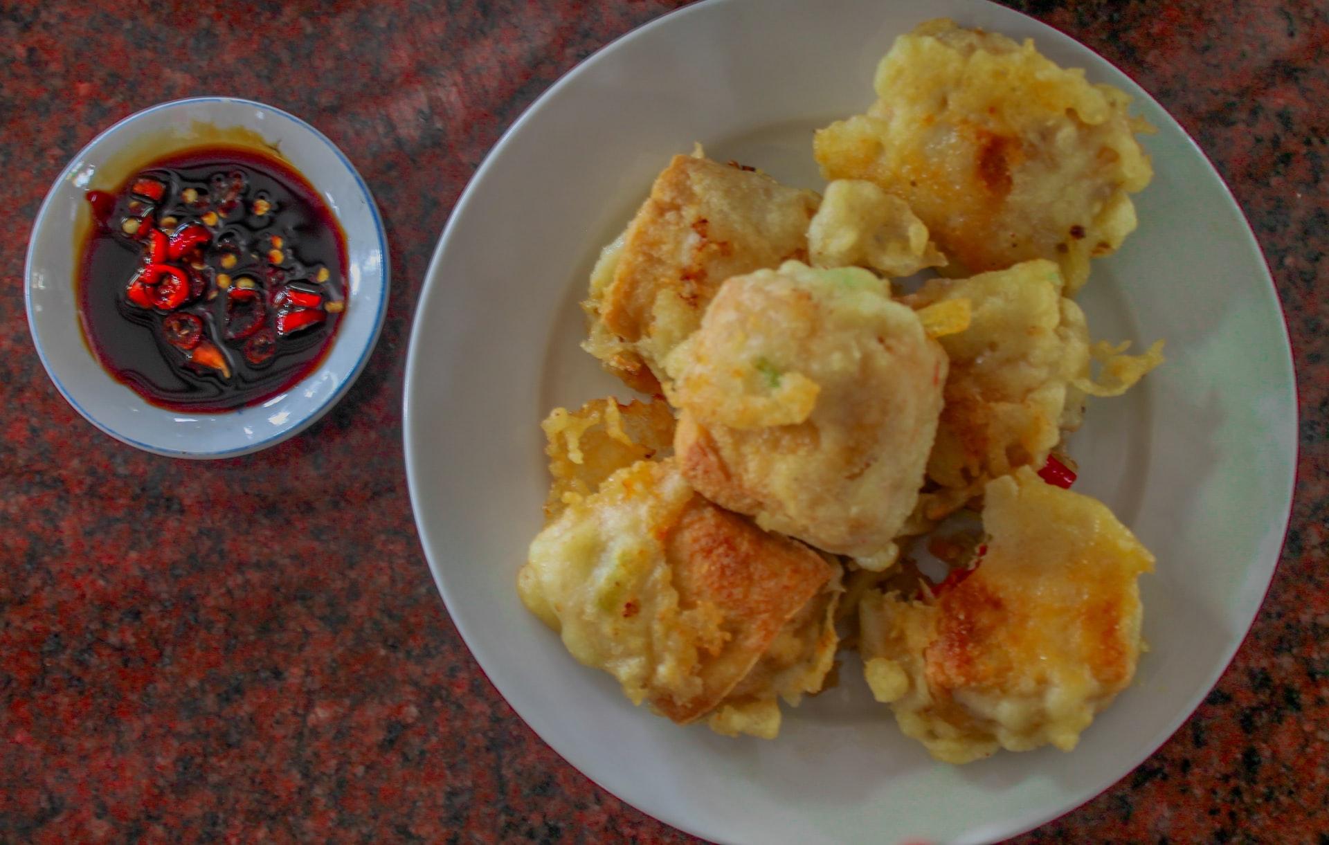 frittelle ai fiori di zucca con ricotta ricetta