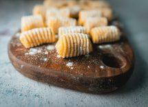gnocchi di patate senza farina ricetta