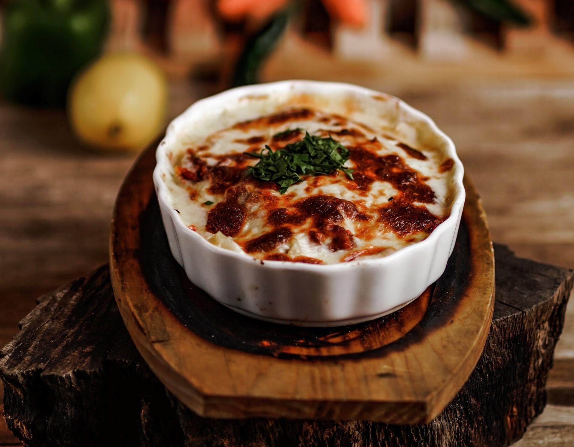 lasagne ai carciofi ricetta