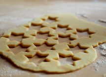 Pasta frolla al cocco senza burro ricetta