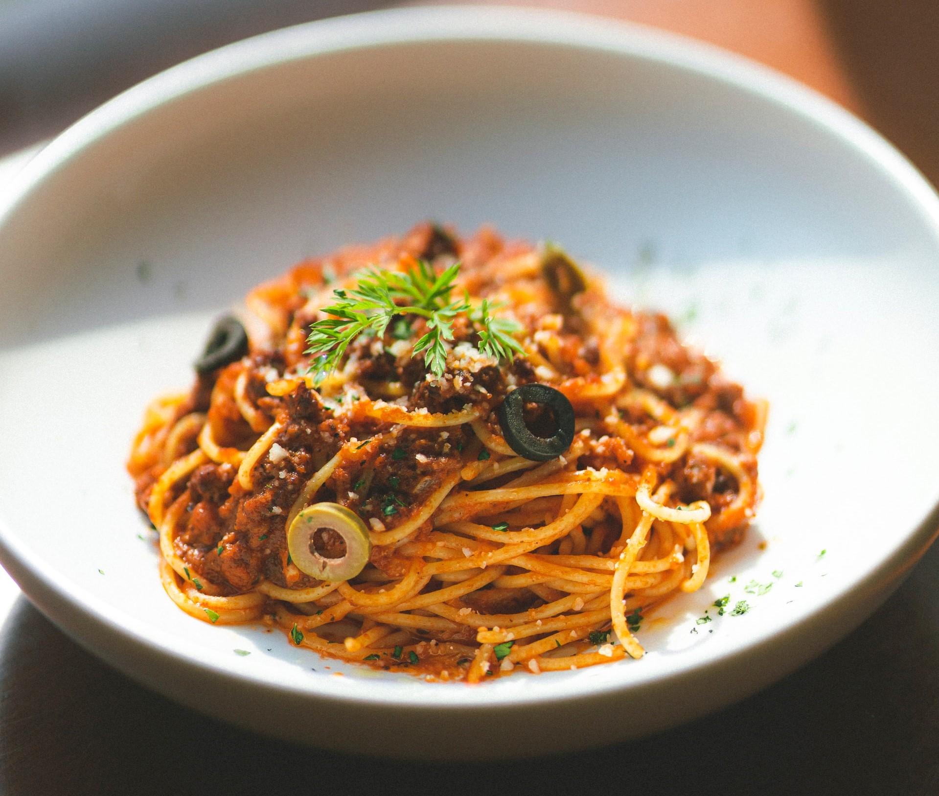spaghetti alla zingara ricetta