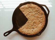 Torta di grano e cioccolato ricetta