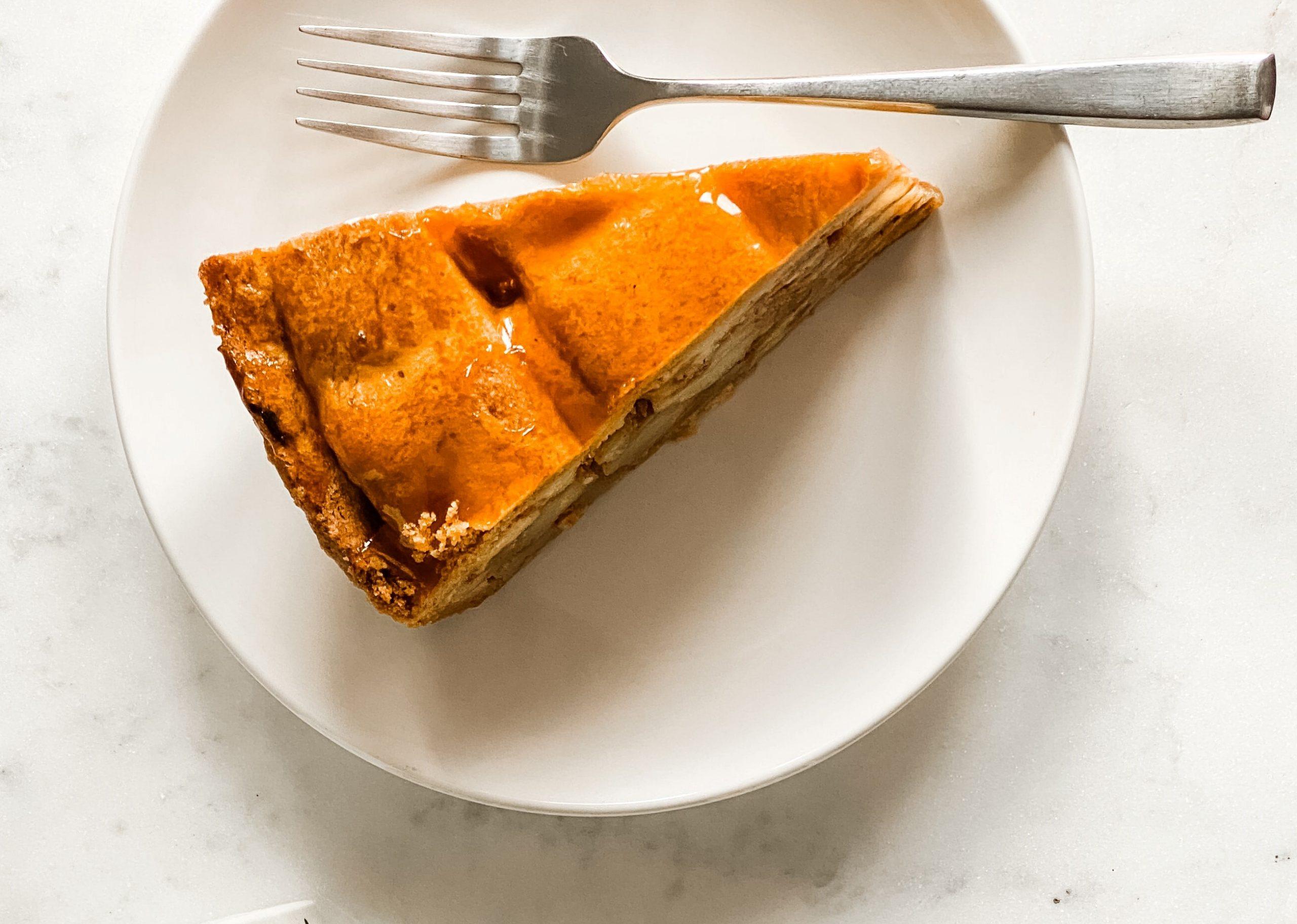 torta portoghese ricetta