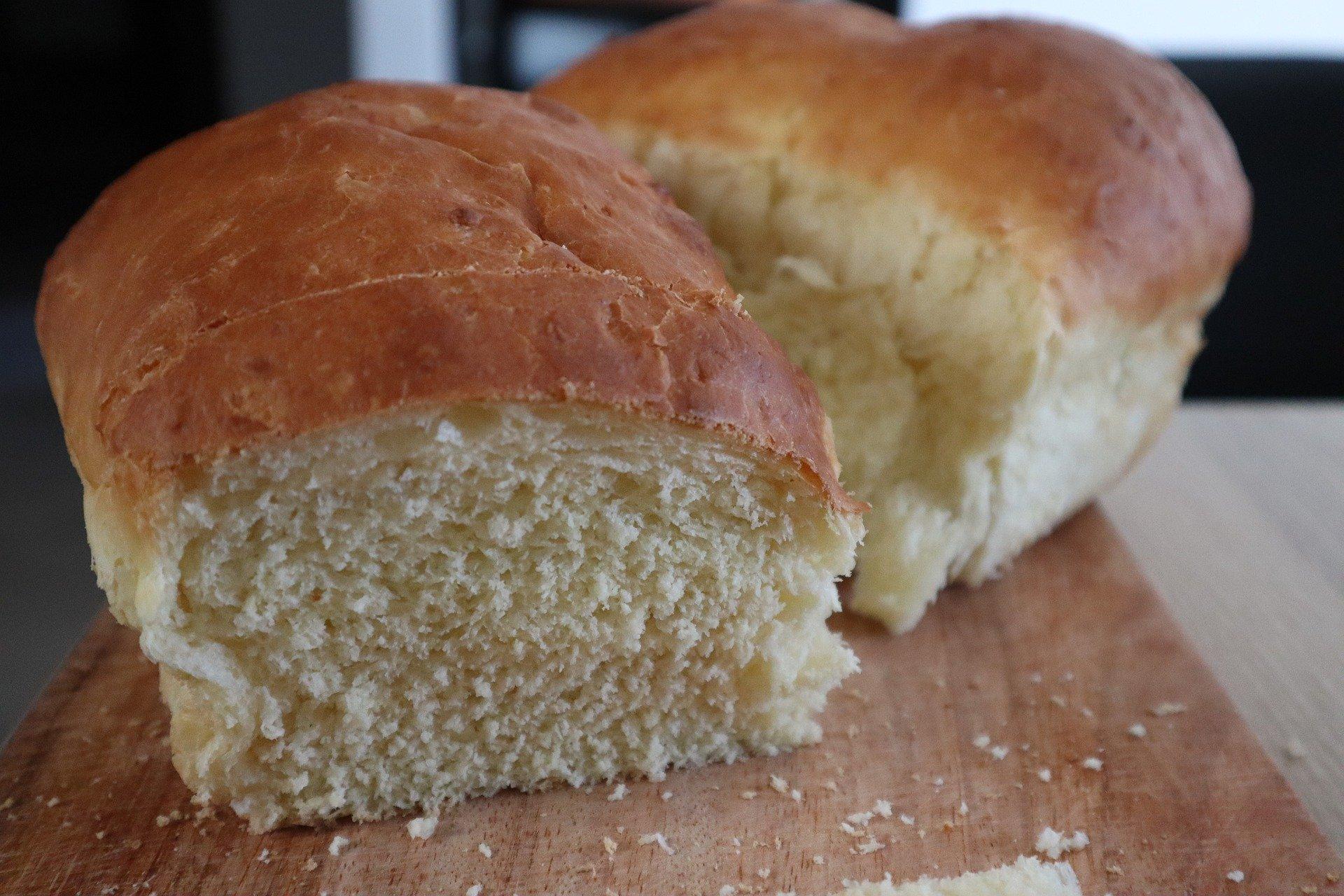 Windsor bread ricetta