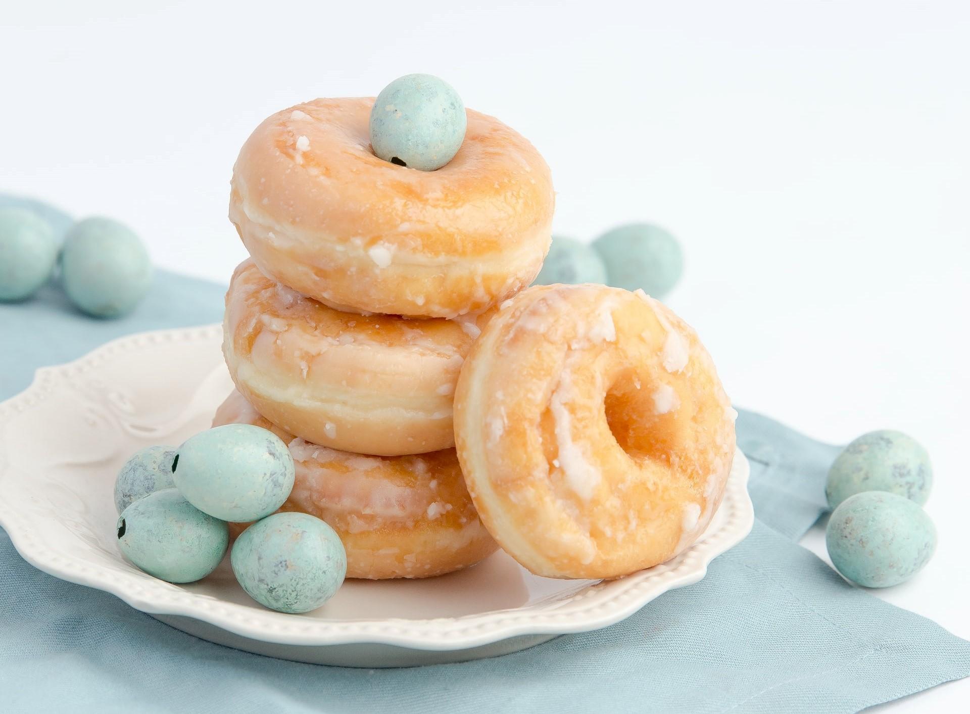 Zuccherini montanari ricetta