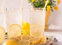 gin fizz ricetta