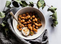 gnocchi di carote ricetta
