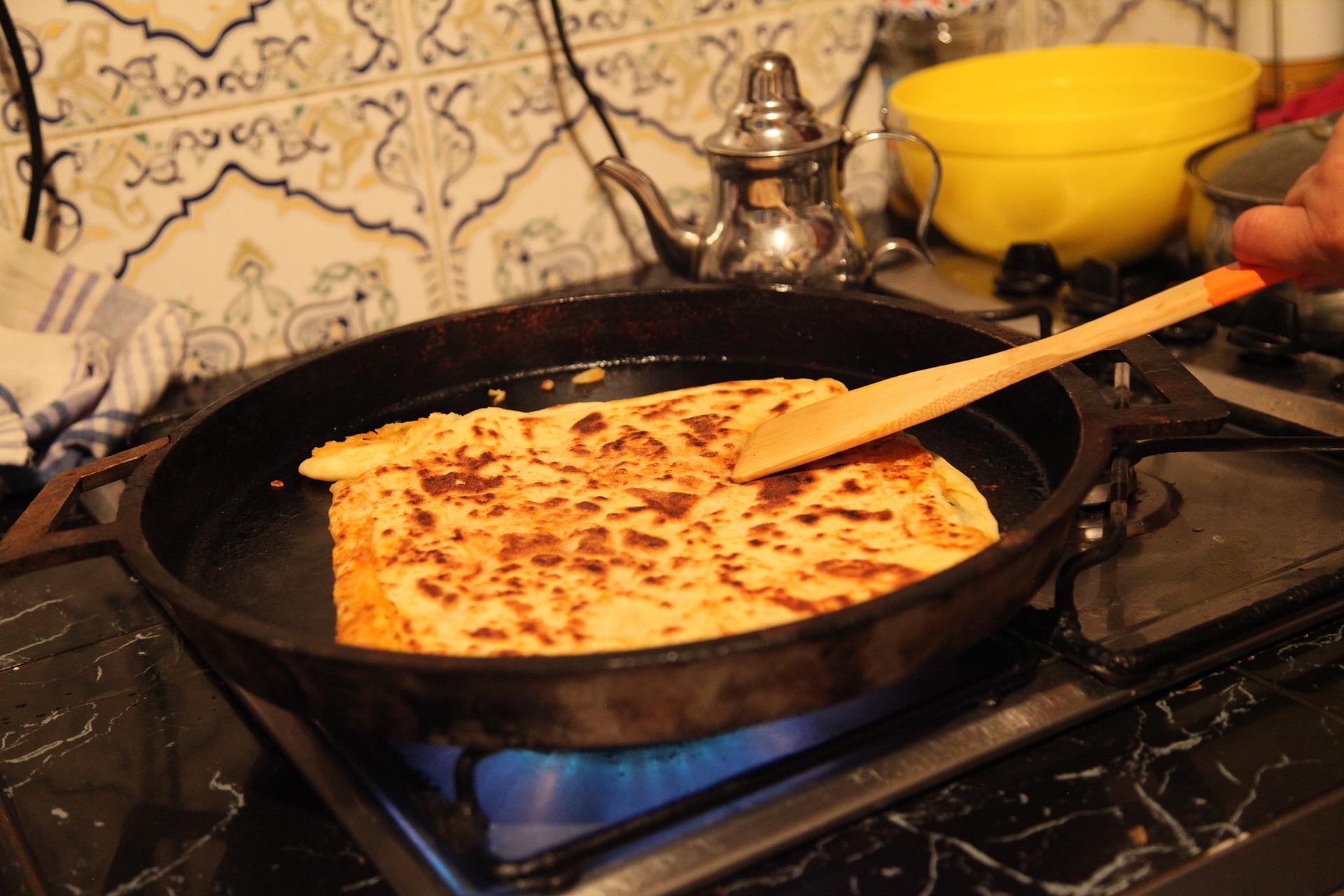 msamen ricetta originale