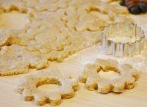 pasta frolla integrale ricetta