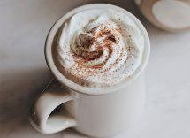 crema paradiso al caffè ricetta