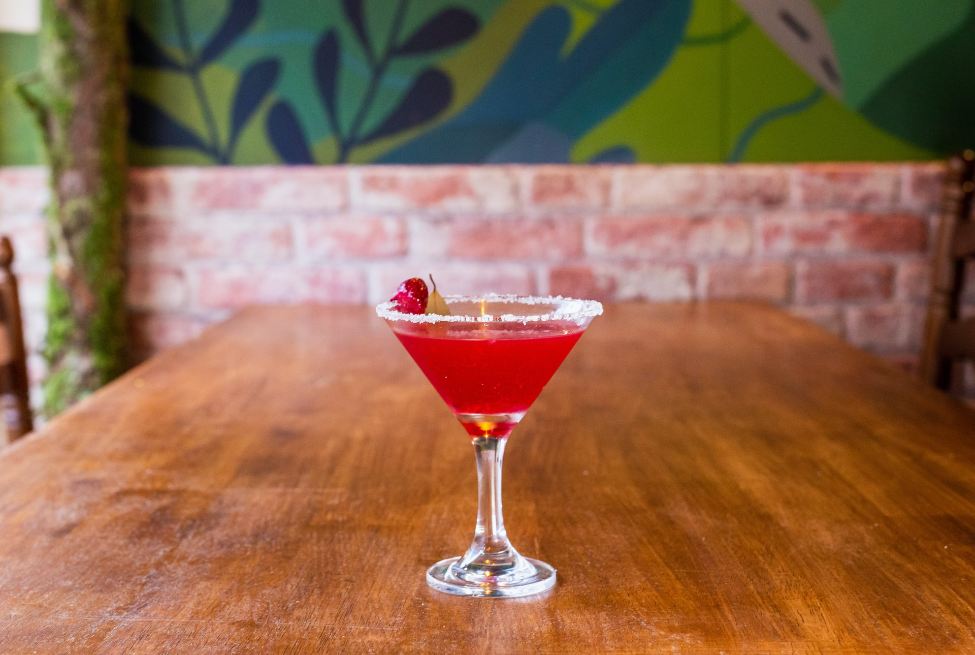 mary pickford cocktail ricetta
