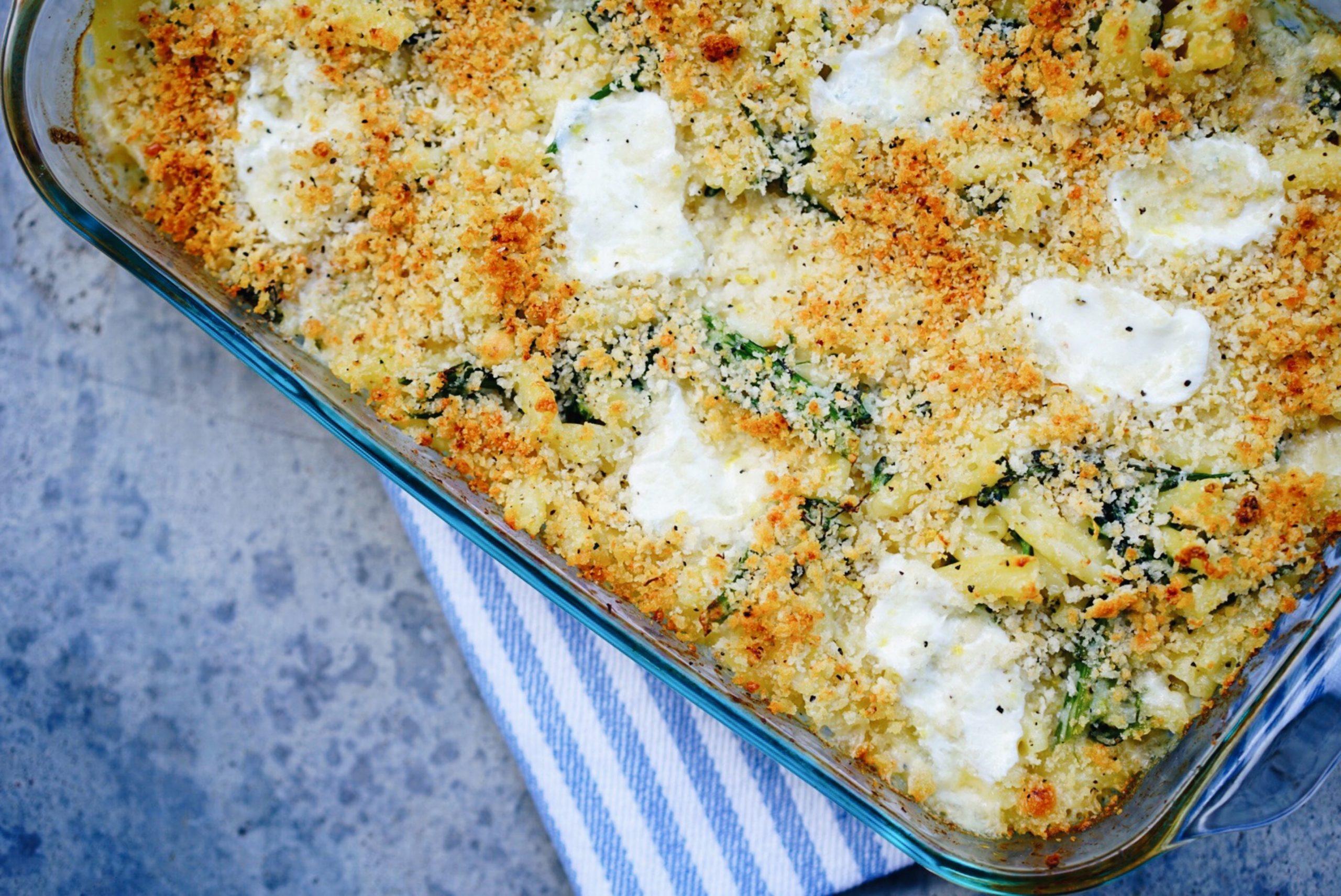 Parmigiana patate zucchine
