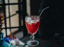 rob roy cocktail ricetta