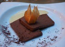 semifreddo cioccolato nocciole