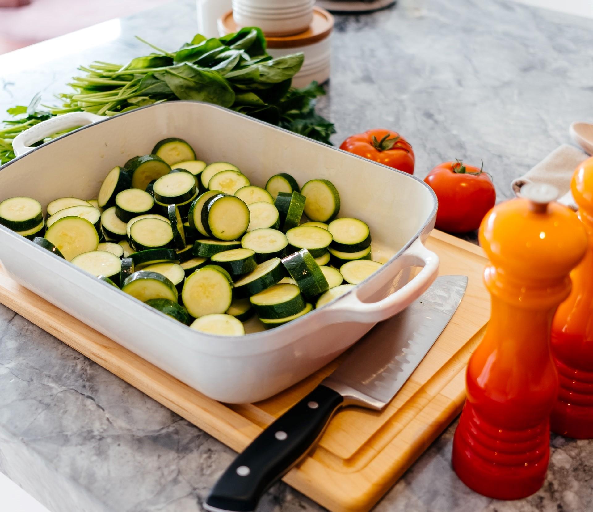 torta salata zucchine mascarpone