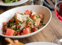 anguria marinata ricetta