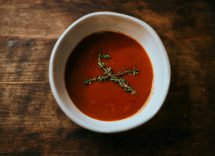 bagnetto rosso piemontese ricetta