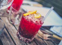 cardinale cocktail ricetta