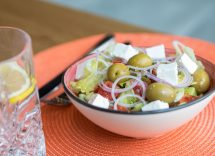 feta olive pomodorini