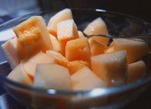 insalata melone friggitelli
