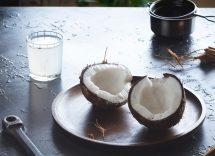liquore al cocco ricetta